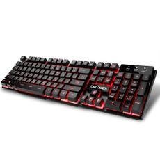 Gaming, gamingkeyboard, led, Laptop