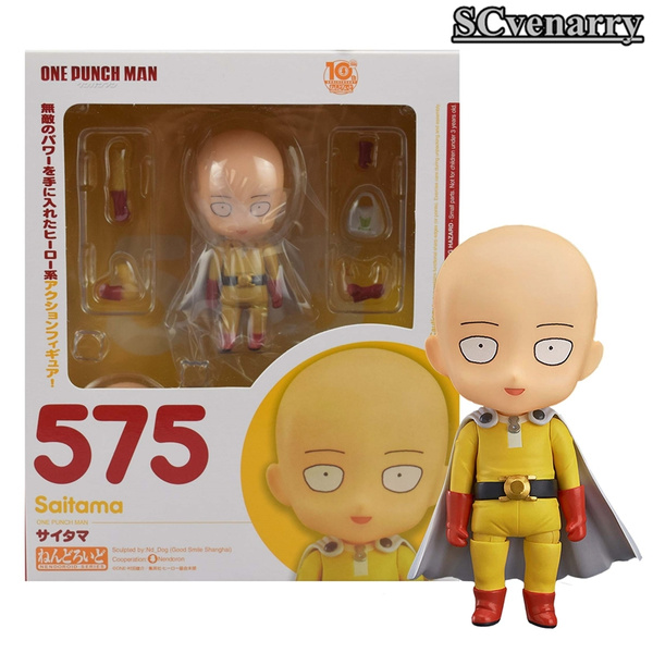 Collectibles, Toy, saitama, figure