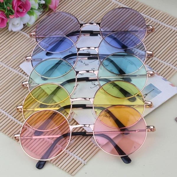 Fashion Sunglasses, Cheap Sunglasses, Metal, Fashion Accessories