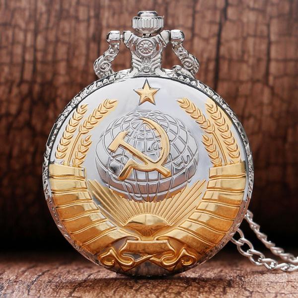 case, golden, unsiex, Jewelry