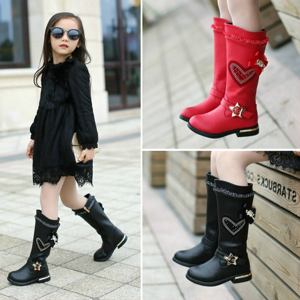 Flats, Fashion, cute, kidsboot