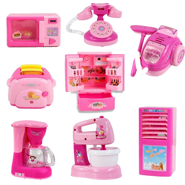 Pretend Play, Kitchen & Dining, Toy, birthdaycaketoyset