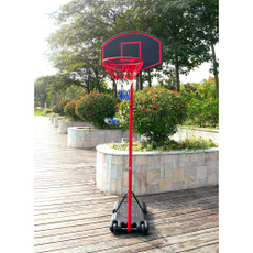 basketballrack, Basketball, portable, Sports & Outdoors