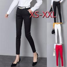 Fashion, skinny pants, Office, pants