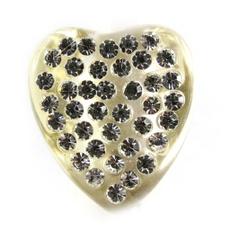 Heart, lestresorsdelily, Jewelry, coeur