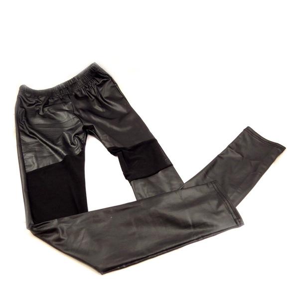 brillant, noir, lestresorsdelily, pants