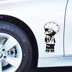 Car Sticker, Decor, Door, carbodydecal
