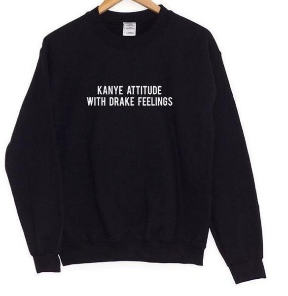 Rap & Hip-Hop, Crewneck Sweatshirt, Fashion, Tops & Blouses
