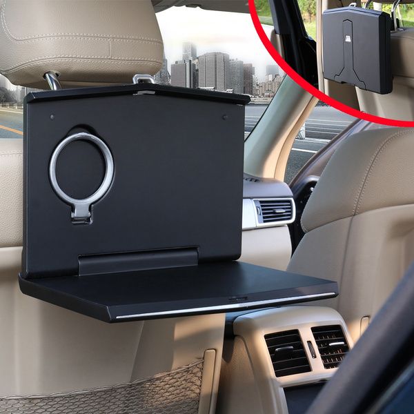 Multi Purpose Folding Auto Car Back, Car Seat Laptop Tray
