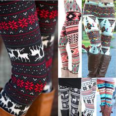 pencil, Leggings, trousers, xmaslegging