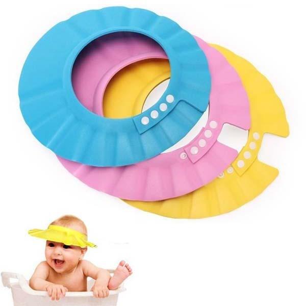 Shower, Infant, Fashion, Cap
