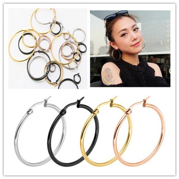 Steel, Fashion, gold, fashionsimple