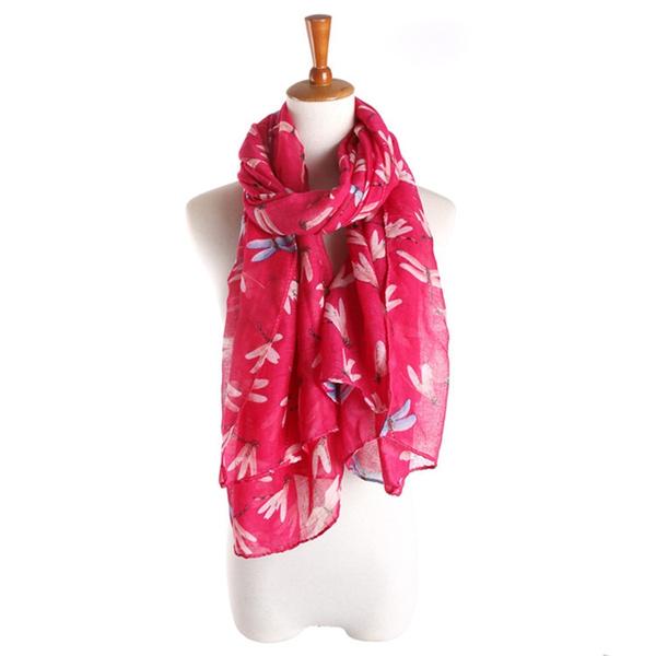 long scarf, shawl and wraps, women scarf, Necks