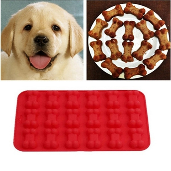 puppy, Baking, Mats, Silicone