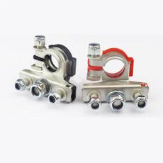 clamp, Connector, cartruckpart, motorhome