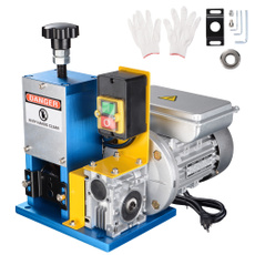 cablestripper, Electric, Copper, wirecutter