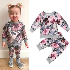cute, babylegging, Fashion, Floral