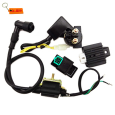 ignitioncoil, Relays, Scooter, mopedscooter