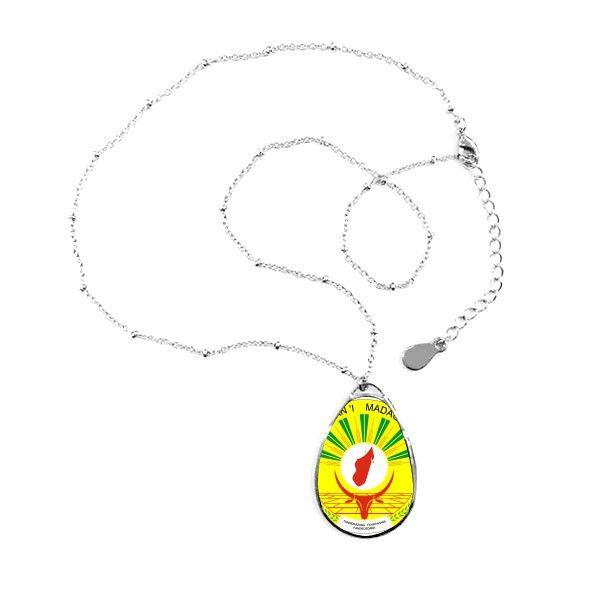 madagascar, Jewelry, nationalemblem, undertale