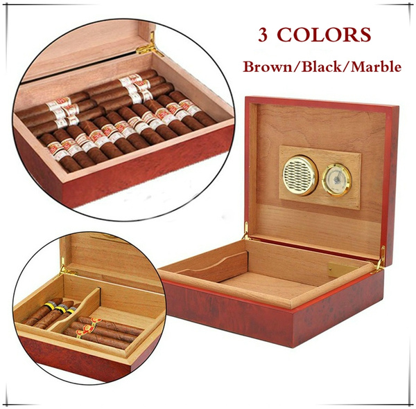 Storage Box, Box, cigarhumidor, Humidifier