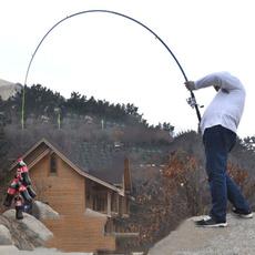 Outdoor, fishingrod, telescopicfishingrod, fiberglas
