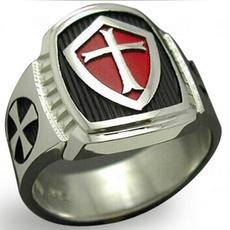 Steel, Stainless Steel, Jewelry, Cross
