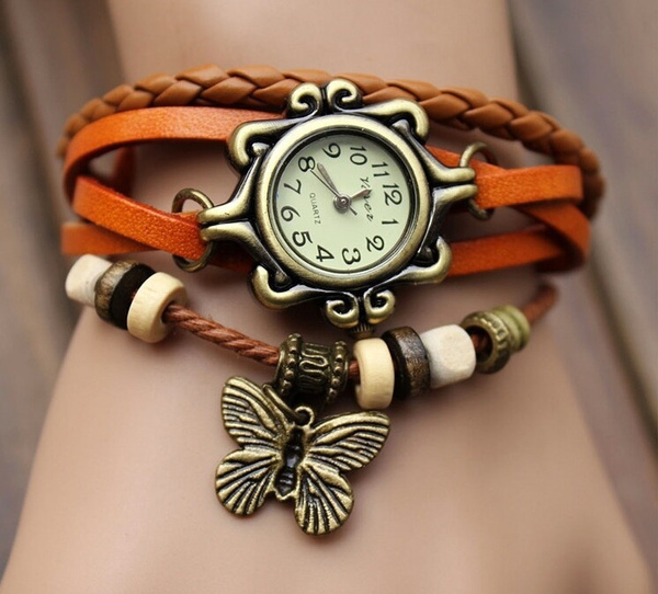 butterfly, Vintage, Fashion, Jewelry