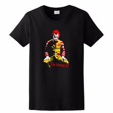 summerfashiontshirt, mcdonald, sporttshirt, blacktshirt