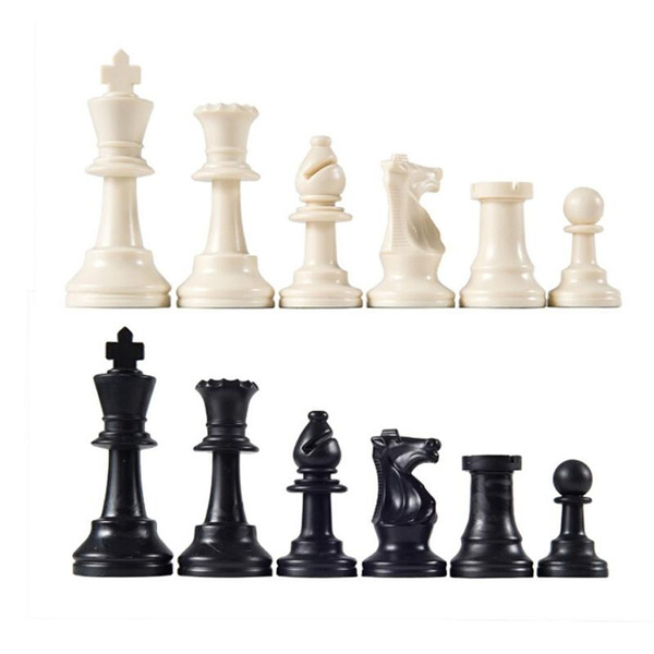 Heavy, Toy, chesspiece, Chess