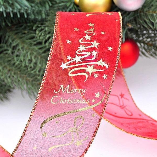 Decor, Christmas, Tree, Party Supplies