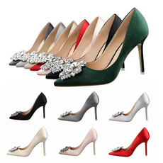 Womens Shoes, fashionsexyhighheel, Spring, wedding shoes