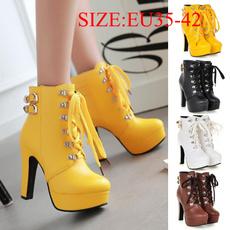 Fashion, Womens Shoes, Classics, autumnwinterboot