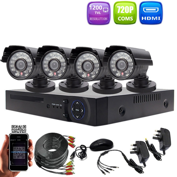 Outdoor, securityhomeautomation, nvr, Waterproof
