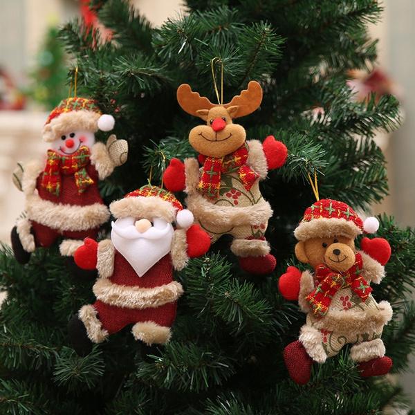 snowman, navidad, Toy, Home Decor