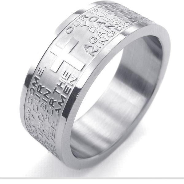 Steel, titanium steel, lover gifts, Classics