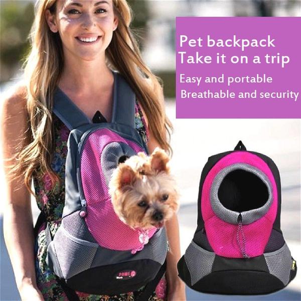 Shoulder Bags, Outdoor, dog carrier, knapsack