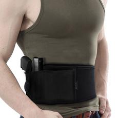waistbandconcealmentholster, Sports & Outdoors, handgun, gunholder