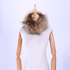 Fashion, fur, Necks, unisex