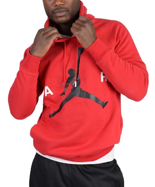 Jordan Mens Air Jordan Air Pullover