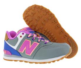 girls shoes, kl574e9g, Shoes, Athletics