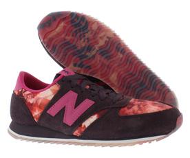 Shoes, Womens Shoes, maroonexuberantpinkwhite, Athletics
