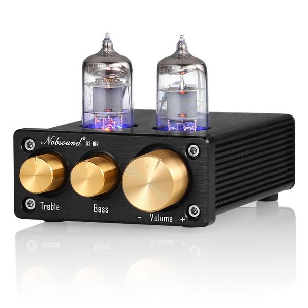 Mini, Stereo, vintagepreampstubepreamp, valvepreamp
