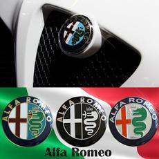 alfaromeospyder, alfaromeo, Emblem, caremblem