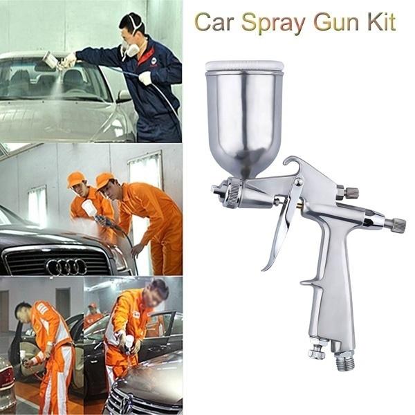 carpainting, carrepairtool, gun, nozzle