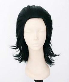 wig, Cosplay, avenger, laufeyson