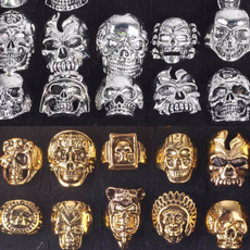 Antique, Style, Fashion, Jewelry