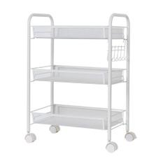 officeorganizationsupplie, Kitchen & Dining, storagebinsampbasket, rollingstoragecart