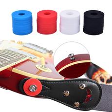 rubberlock, guitarstrap, Bass, Guitars
