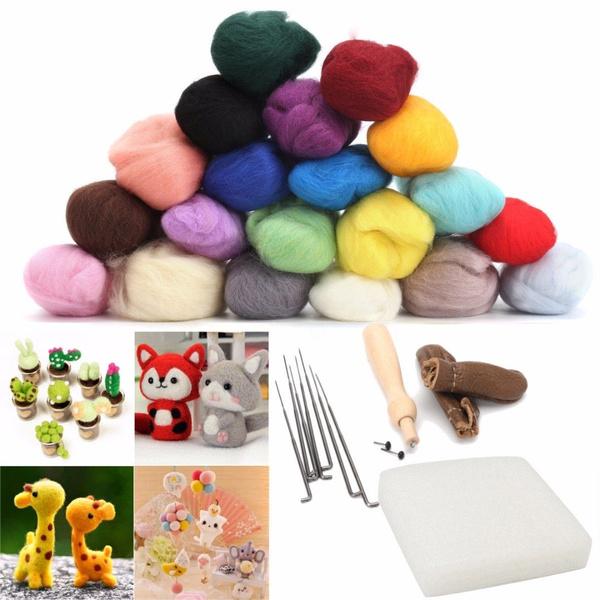 feltingstarterkit, Knitting, Tool, felt