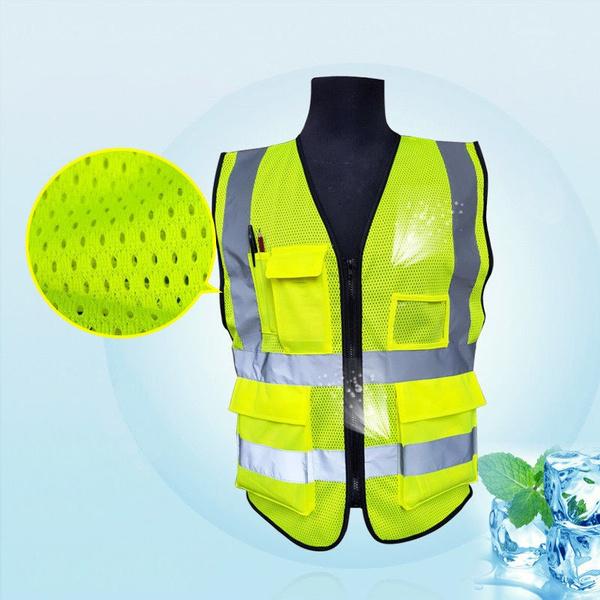 Pocket, Vest, Fashion, Waist Coat